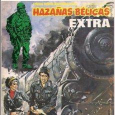 Cómics: URSUS. HAZA�AS BELICAS EXTRA. 36.. Lote 271295213
