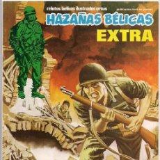 Cómics: URSUS. HAZA�AS BELICAS EXTRA. 41.. Lote 271295233