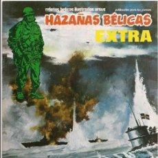 Cómics: URSUS. HAZA�AS BELICAS EXTRA. 46.. Lote 271295243