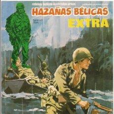 Cómics: URSUS. HAZA�AS BELICAS EXTRA. 51.. Lote 271295263