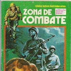 Cómics: URSUS. ZONA DE COMBATE EXTRA. 18.. Lote 271295798