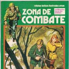 Cómics: URSUS. ZONA DE COMBATE EXTRA. 29.. Lote 271295808