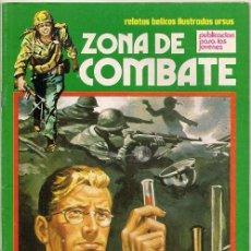 Cómics: URSUS. ZONA DE COMBATE EXTRA. 34.. Lote 271295823