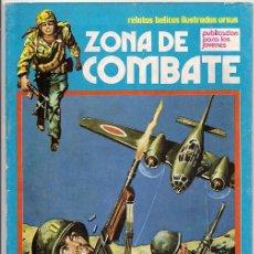 Cómics: URSUS. ZONA DE COMBATE. 51.. Lote 271295868