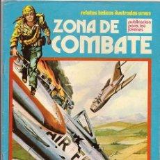 Cómics: URSUS. ZONA DE COMBATE. 60.. Lote 271295888