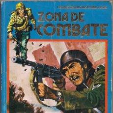 Cómics: URSUS. ZONA DE COMBATE. RETAPADO. 0.. Lote 271295913