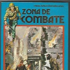 Cómics: URSUS. ZONA DE COMBATE. RETAPADO. 19.. Lote 271295928
