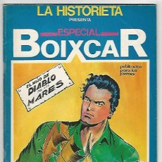 Cómics: URSUS. LA HISTORIETA PRESENTA. 13. ESPECIAL BOIXCAR.. Lote 271300168