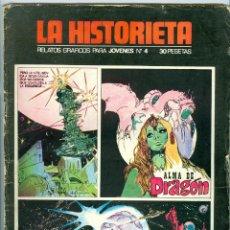 Cómics: URSUS. LA HISTORIETA. 4. Lote 271318628