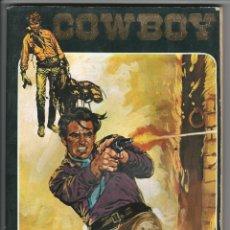 Cómics: URSUS. COWBOY. RETAPADOS. 1. Lote 271334428