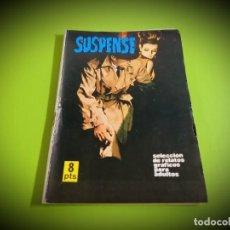 Fumetti: SUPENSE Nº 14 -URSUS EDICIONES-1972. Lote 271802413