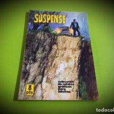 Fumetti: SUPENSE Nº 11 -URSUS EDICIONES-1972. Lote 271802533
