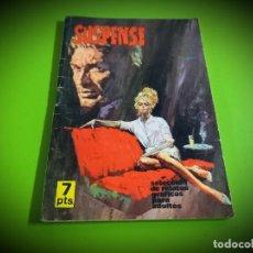 Fumetti: SUPENSE Nº 12 -URSUS EDICIONES-1972. Lote 271802698