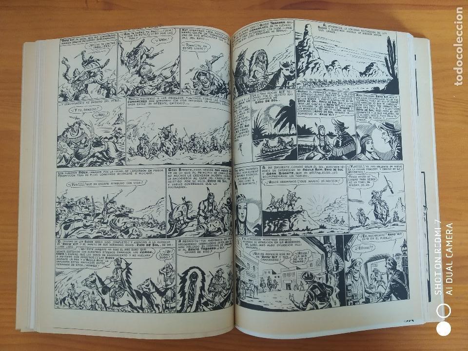 Cómics: RAYO KIT COMPLETA - Nº 1 A 12 EN UN TOMO - URSUS - LEER DESCRIPCION (S) - Foto 6 - 275702388