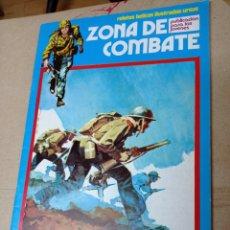 Fumetti: ZONA DE COMBATE 1 URSUS. Lote 275732718