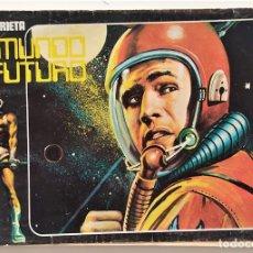 Cómics: EL MUNDO FUTURO Nºº 32 - URSUS EDICIONES 1973 - BOIXCAR. Lote 276923938