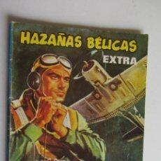 Cómics: HAZAÑAS BÉLICAS. Nº 19. PROCEDENTE DE RETAPADO. EDICIONES G4 ARX73. Lote 277246728