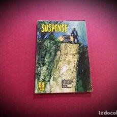 Cómics: SUSPENSE Nº 11 -URSUS- EXCELENTE ESTADO (C.B). Lote 278155848