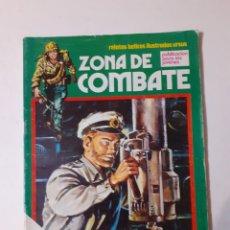 Cómics: ZONA DE COMBATE. EXTRA. 1973. EDICIONES URSUS.. Lote 278630338