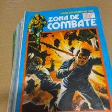 Cómics: ZONA DE COMBATE - MARCO - URSUS - RELATO BELICOS ILUSTRADOS - BARATO. Lote 278824483