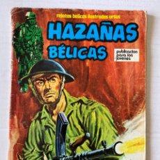 Cómics: HAZAÑAS BÉLICAS #26 - URSUS. Lote 278954728