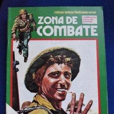 Cómics: ZONA DE COMBATE Nº 26. Lote 278975463