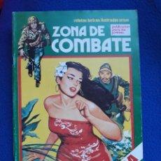 Cómics: ZONA DE COMBATE Nº 28. Lote 278975503