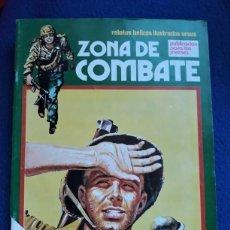 Cómics: ZONA DE COMBATE Nº 30. Lote 278975578