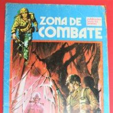 Cómics: ZONA DE COMBATE Nº 148 - RELATOS BELICOS ILUSTRADOS URSUS. Lote 285447768