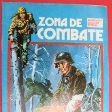 Comics: ZONA DE COMBATE Nº 162 - RELATOS BELICOS ILUSTRADOS URSUS. Lote 285973843