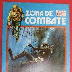 Cómics: ZONA DE COMBATE Nº 160 - RELATOS BELICOS ILUSTRADOS URSUS. Lote 285976533