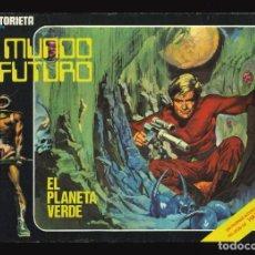 Cómics: LA HISTORIETA PRESENTA... EL MUNDO FUTURO - URSUS / NÚMERO 21. Lote 286001658