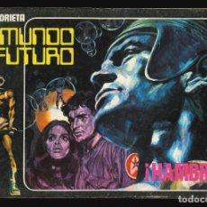 Cómics: LA HISTORIETA PRESENTA... EL MUNDO FUTURO - URSUS / NÚMERO 24. Lote 286001748