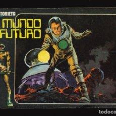 Cómics: LA HISTORIETA PRESENTA... EL MUNDO FUTURO - URSUS / NÚMERO 26. Lote 286001828