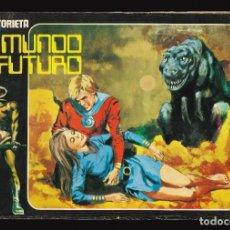 Cómics: LA HISTORIETA PRESENTA... EL MUNDO FUTURO - URSUS / NÚMERO 31. Lote 286002478