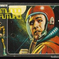 Cómics: LA HISTORIETA PRESENTA... EL MUNDO FUTURO - URSUS / NÚMERO 32. Lote 286002603