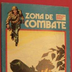 Cómics: ZONA DE COMBATE Nº 161 - URSUS. Lote 286498018