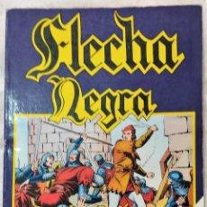Cómics: FLECHA NEGRA COMPLETA DEL 1 AL 12 - ESPECIAL BOIXCAR - EDICIONES URSUS 1982. Lote 286847013