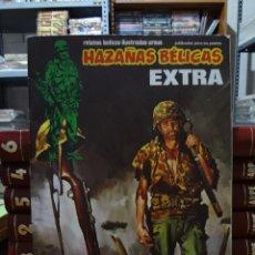 Cómics: HAZAÑAS BELICAS EXTRA ESPECIAL VERANO URSUS EDICIONES. Lote 287047433