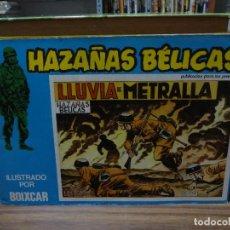 Cómics: HAZAÑAS BELICAS - ILUSTRADO POR BOIXCAR - URSUS EDICIONES - VOLUMEN 11. Lote 287181583