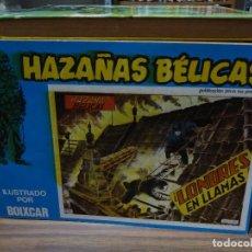 Cómics: HAZAÑAS BELICAS - ILUSTRADO POR BOIXCAR - URSUS EDICIONES - VOLUMEN 12. Lote 287181608