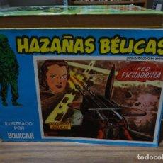 Cómics: HAZAÑAS BELICAS - ILUSTRADO POR BOIXCAR - URSUS EDICIONES - VOLUMEN 14. Lote 287181658