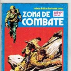 Cómics: ZONA DE COMBATE Nº 79 - URSUS 1978. Lote 287346678