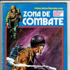 Cómics: ZONA DE COMBATE Nº 69 - URSUS 1978. Lote 287346953