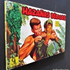 Cómics: HAZAÑAS BÉLICAS - TOMO 2 (CONTIENE 5, 6, 7 Y 8 RETAPADOS) (BOIXCAR) G-4 EDICIONES. Lote 287354643