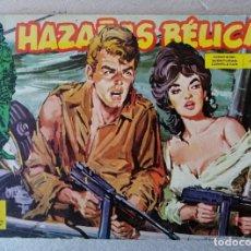 Cómics: HAZAÑAS BÉLICAS - TOMO 1 (CONTIENE 1, 2, 3 Y 4 RETAPADOS) (BOIXCAR) G-4 EDICIONES. Lote 287355113