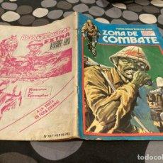 Cómics: ZONA DE COMBATE Nº 107 URSUS EDICIONES 1973. Lote 287497773