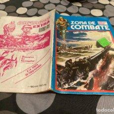 Cómics: ZONA DE COMBATE Nº 150 URSUS EDICIONES 1973. Lote 287498058