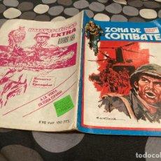 Cómics: ZONA DE COMBATE Nº 145 URSUS EDICIONES 1973. Lote 287528138