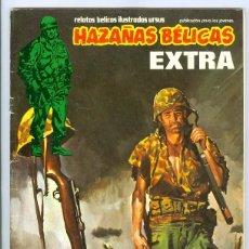 Cómics: URSUS. HAZAÑAS BÉLICAS EXTRA. ESPECIAL VERANO.. Lote 286961533